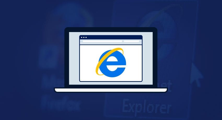 IE8: Time to Break Up?