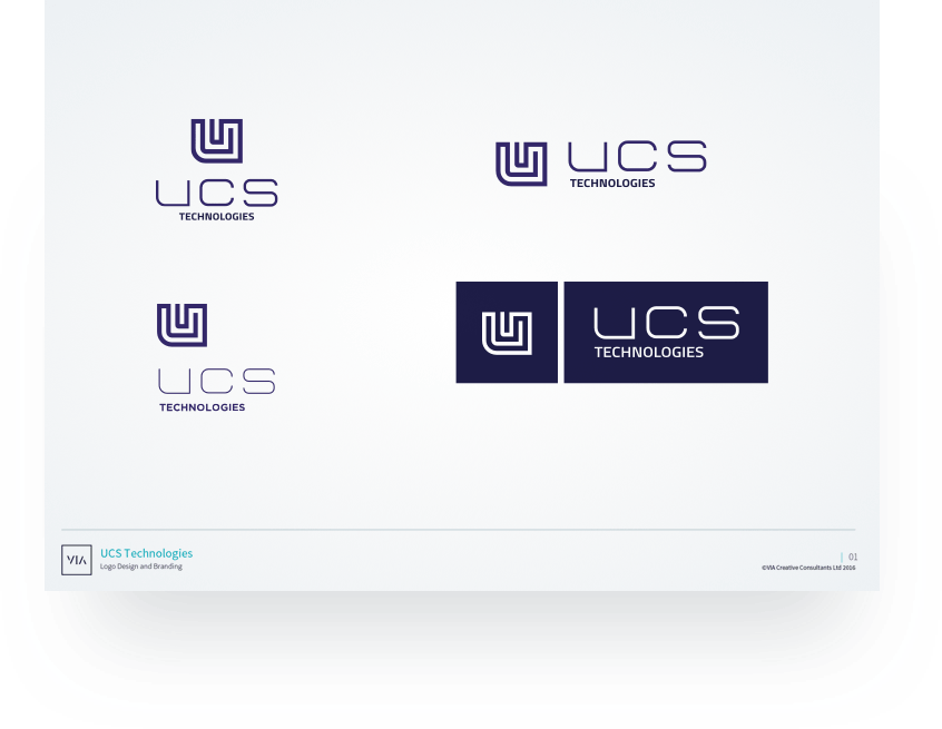 Logo development 1