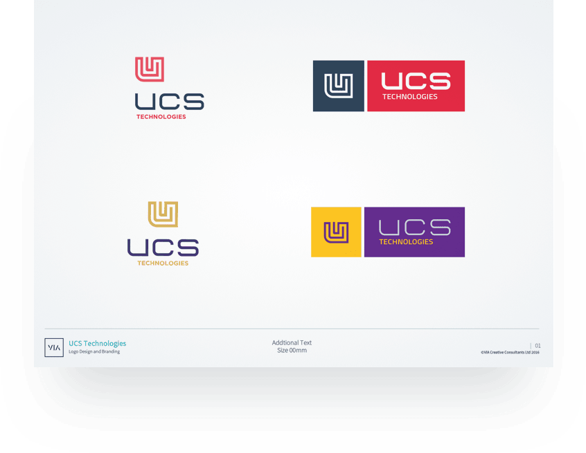 Logo development 2
