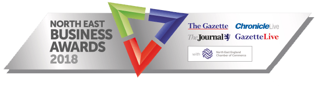Teesside Digital Technology Finalist